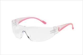 メガネ 保護